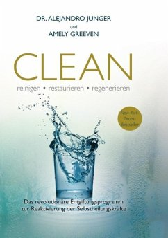 Clean - Junger, Alejandro; Greeven, Amely