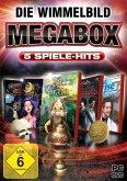 Die Wimmelbild MegaBox - 5 Spiele-Hits (PC)