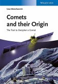 Comets And Their Origin