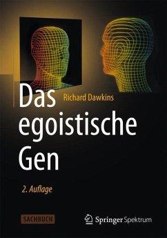 Das egoistische Gen - Dawkins, Richard