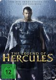 The Legend Of Hercules Steelcase Edition