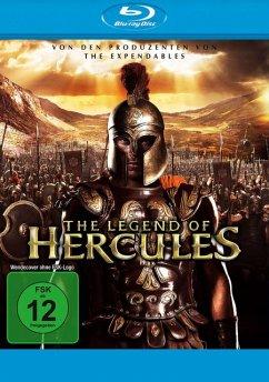 The Legend Of Hercules - Lutz,Kellan/Adkins,Scott/Mckee,Roxanne/+