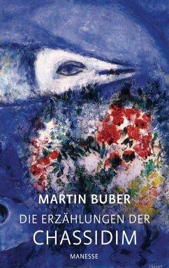 Die Erzählungen der Chassidim (eBook, ePUB) - Buber, Martin