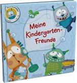 Freundebuch: Minimonster - Meine Kindergarten-Freunde