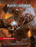 Dungeons & Dragons Player's Handbook (Dungeons & Dragons Core Rulebooks)