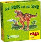 Den Dinos auf der Spur (Kinderspiel)