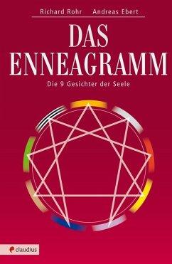 Das Enneagramm (eBook, ePUB) - Rohr, Richard; Ebert, Andreas
