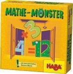 Mathe-Monster (Kinderspiel)