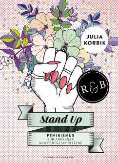 Stand Up (eBook, ePUB) - Korbik, Julia