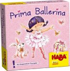 Prima Ballerina (Kinderspiel)