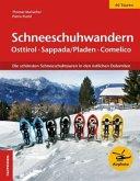 Schneeschuhwandern Osttirol-Sappada/pladen-Comelico