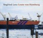Leute von Hamburg, 1 Audio-CD