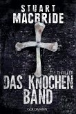 Das Knochenband / Detective Sergeant Logan McRae Bd.8 (eBook, ePUB)