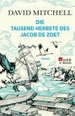 Die tausend Herbste des Jacob de Zoet (eBook, ePUB)