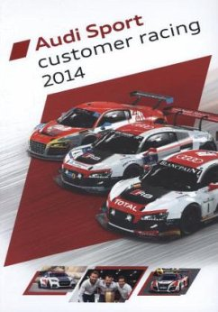 Audi Sport Customer racing 2014