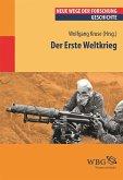 Der Erste Weltkrieg (eBook, PDF)