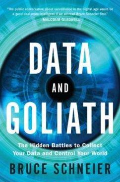 Data and Goliath