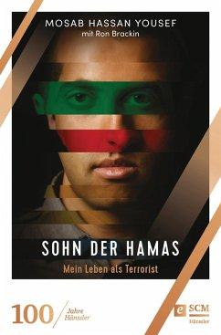 Sohn der Hamas (eBook, ePUB) - Yousef, Mosab Hassan
