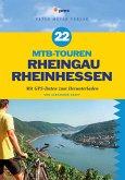 22 MTB-Touren Rheingau Rheinhessen (eBook, PDF)