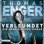 Verleumdet / Henning Juul Bd.3 (MP3-Download)