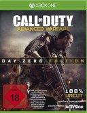 Call of Duty: Advanced Warfare Day Zero Edition (Xbox One)