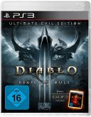 Diablo 3 Ultimate Evil Edition (PlayStation 3)
