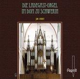 Die Ladegast Orgel Im Dom Zu Schwerin