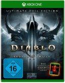 Diablo 3 Ultimate Evil Edition (Xbox One)