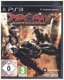 MX vs. ATV Supercross (PlayStation 3)