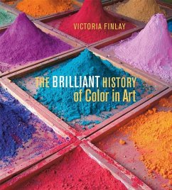 The Brilliant History of Color in Art - Finlay, Victoria