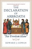 The Declaration of Arbroath (eBook, ePUB)