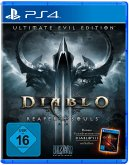 Diablo 3 Ultimate Evil Edition (PlayStation 4)