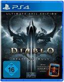 Diablo 3 Ultimate Evil Edition (PlayStation 4)