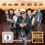 Sing meinen Song - Das Tauschkonzert, 2 Audio-CDs + 1 DVD (Deluxe-Edition)