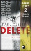 Delete - Bonus-Story 2 (eBook, ePUB)