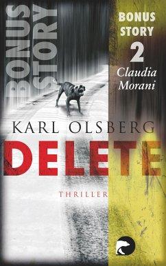 Delete - Bonus-Story 2 (eBook, ePUB) - Olsberg, Karl