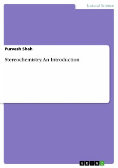 Stereochemistry. An Introduction (eBook, PDF)
