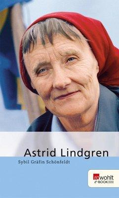 Astrid Lindgren (eBook, ePUB) - Schönfeldt, Sybil Gräfin