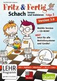 Fritz & Fertig!. Folge.1, CD-ROM