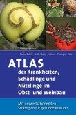 Atlas der Krankheiten, Schädlinge und Nützlinge im Obst- und Weinbau