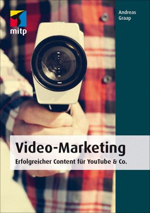 Video-Marketing - Graap, Andreas