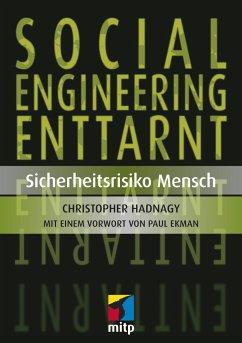 Social Engineering enttarnt - Hadnagy, Christopher