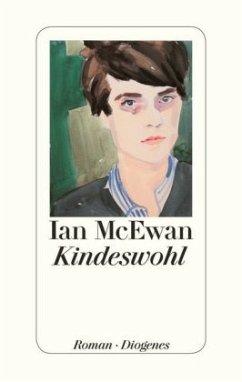 Kindeswohl - McEwan, Ian