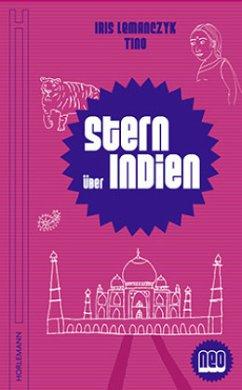 Stern über Indien - Lemanczyk, Iris; Tino
