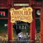 Das geheime Erbe / Der Zauberladen von Applecross Bd.1 (MP3-Download)
