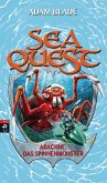 Arachne, das Spinnenmonster / Sea Quest Bd.5 (eBook, ePUB)
