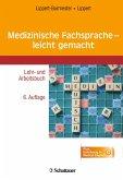 Medizinische Fachsprache - leicht gemacht (eBook, PDF)