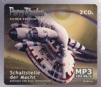 Schaltstelle der Macht / Perry Rhodan Silberedition Bd.127 MP3-CD