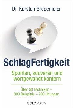 SchlagFertigkeit (eBook, ePUB) - Bredemeier, Karsten