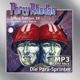 Die Para-Sprinter / Perry Rhodan Silberedition Bd.24 (2 MP3-CDs)